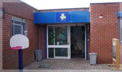 St Joseph's Primary