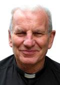 Rev Eamon Magorrian