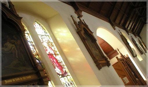 St Patrick's Church Lisburn