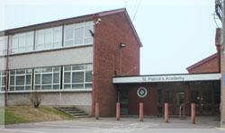St Patricks Academy